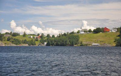 Bergen Fjordtours предлагает рейс по фьордам Бергена и круиз по фьордам западной части Норвегии.